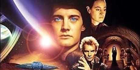 CINE TECHNO (Dune) - GRATIS - entradas