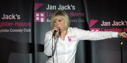 STAND UP COMEDY 9th January - Jan Jack's Laughter-House