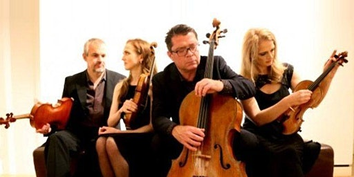 Esposito Quartet perform The Gathering