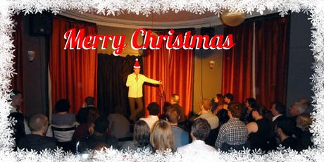 Comedy Upstairs - Xmas Special! tickets