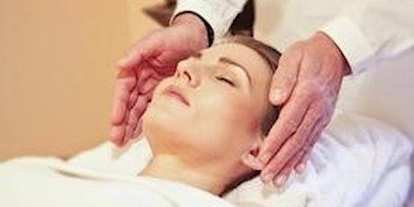 Indian Head Massage - Kirkby in Ashfield Library - Community Learning tickets
