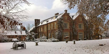 Maunsel House Christmas Craft & Artisan Fair tickets