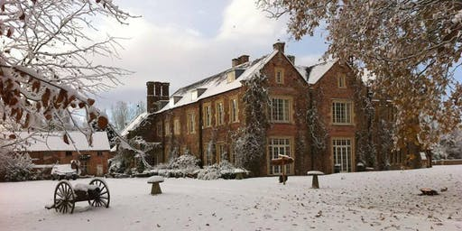 Maunsel House Christmas Craft & Artisan Fair