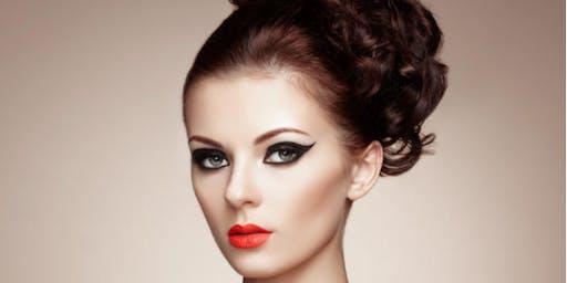 Foto Make-up Kurs