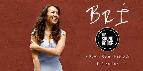 Brí - Live at The Sound House - Support from Aonair tickets
