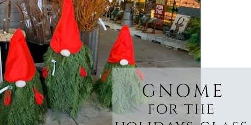 Porch Gnome