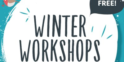 Free Winter Workshops! (Ages 4-11)