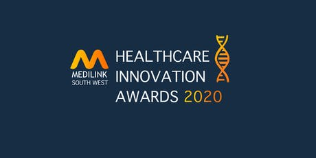 Medilink South West Healthcare Innovation Awards 2020 tickets