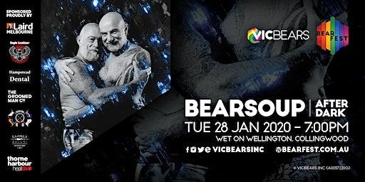 BearFEST 2020 - Bearsoup