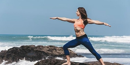 Yoga for athletes! Mobile + strong