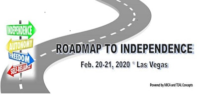 Roadmap to Independence Agent Symposium and Vendor Showcase