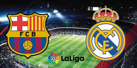 El Clásico es juga al Campus: FC Barcelona – Real Madrid CF tickets