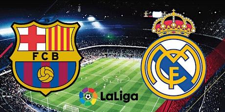 El Clásico es juga al Campus: FC Barcelona – Real Madrid CF tickets