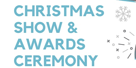 North East Futures End of Year Staff Show & Awards Ceremony tickets