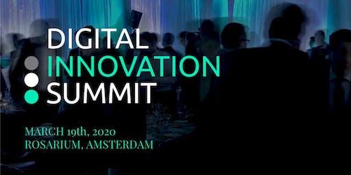 Digital Innovation Summit 2020