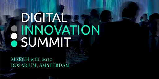 Digital Innovation Summit 2020