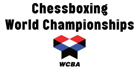 St Patrick's Day Bash - Chessboxing World Championships tickets
