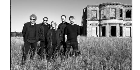 An intimate gig with  The Lost Messiahs tickets