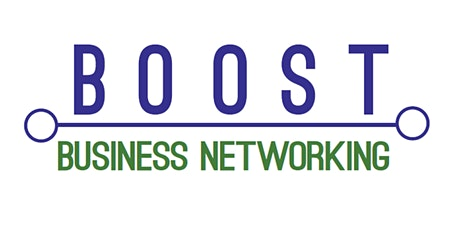 Boost Business Networking x Constructive Together tickets