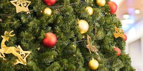 Tree Decorations tickets