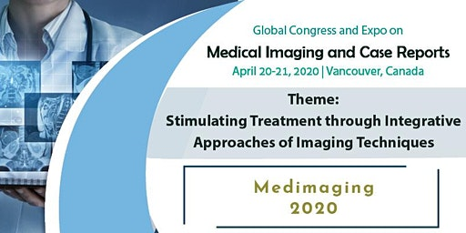 Global Congress and Expo on Medical Imaging and Case Reports