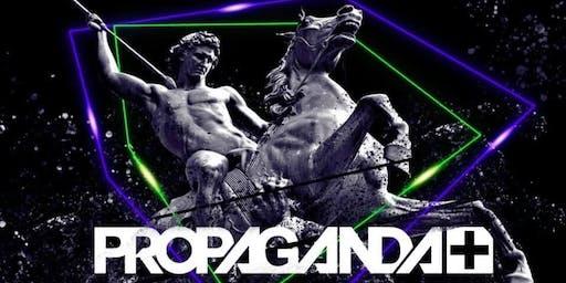 PROPAGANDA FESTIVAL  ROMA Rashõmon 7 Dicembre
