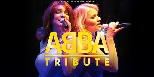 ABBA Tribute in Ellecom (Gelderland) 04-07-2020
