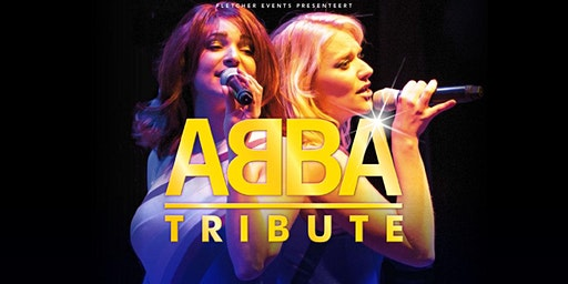ABBA Tribute in Ellecom (Gelderland) 04-07-2020