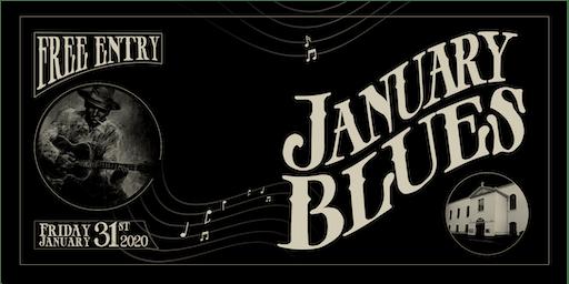 Alma de Cuba January Blues