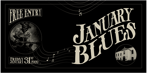Alma de Cuba January Blues