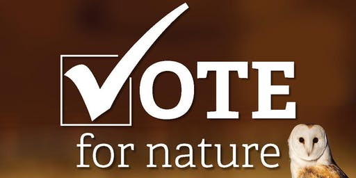 Yeovil GE 2019 - Climate and Nature  Hustings