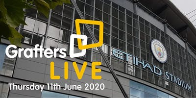 Grafters LIVE 11th June 2020