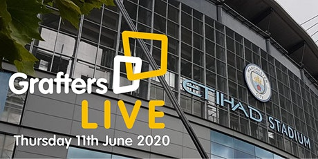 Grafters LIVE 11th June 2020 tickets