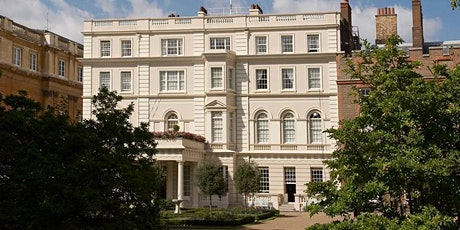 Private Tour at Clarence House and Mosimann's Private Dining Club tickets