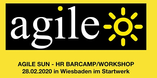 Agile Sun - HR Barcamp/Workshop