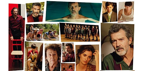 Film Screening: PAIN AND GLORY (Latest film from Almodóvar) tickets