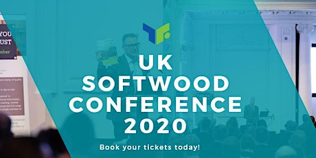 UK Softwood Conference 2020 tickets