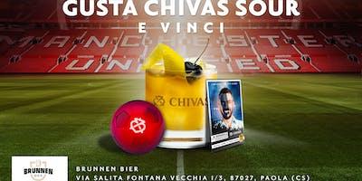 CHIVAS SOUR LEAGUE - BRUNEN BIER