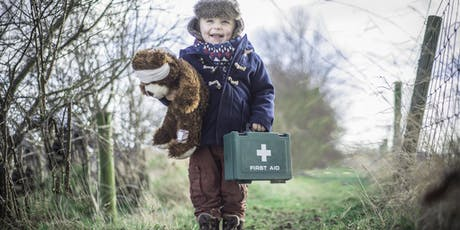 Level 3 Paediatric First Aid - 12 Hours tickets