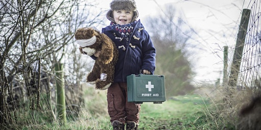 Level 3 Paediatric First Aid - 12 Hours