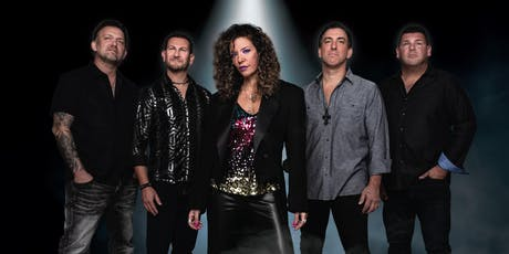 Frontiers (The Ultimate Journey Tribute Band) tickets