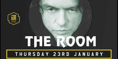 Film Night - The Room tickets