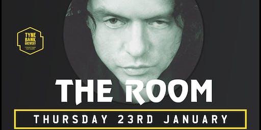 Film Night - The Room
