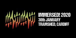 Immersed! 2020 Festival