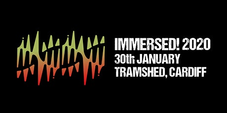 Immersed! 2020 tickets