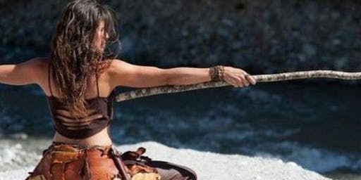Warrior Goddess Workshop