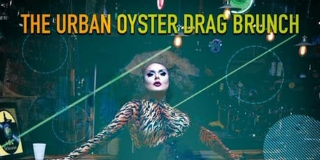 The Urban Oyster Drag Brunch tickets