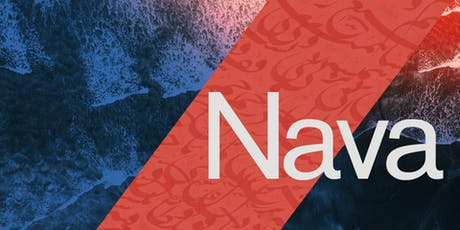 "NAVA: ""Sojourns: Volume 1"" Launch: Sunday Performance tickets"