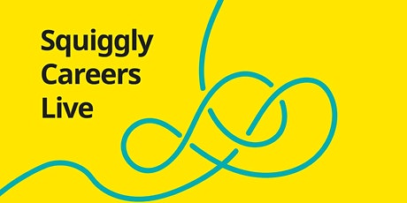 Squiggly Careers - Book Launch & Live Podcast tickets