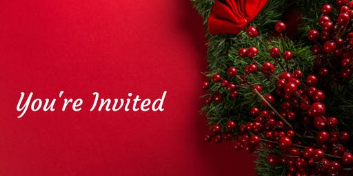 Indiana WiNUP Chapter Q4 Business Meeting & Holiday Gathering